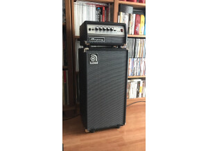 Ampeg Micro-VR Stack (89563)
