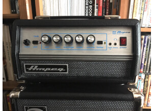 Ampeg Micro-VR Stack (6675)