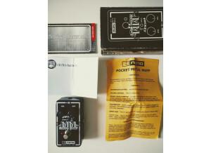 Electro-Harmonix Pocket Metal Muff (1580)
