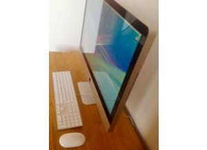 "Apple iMac 27"" Core i5 Quad 2,7 GHz"
