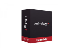 Eventide Anthology X