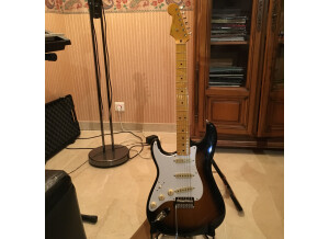 Squier Classic Vibe Stratocaster '50s LH (81971)