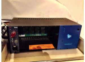 Ams neve 1073lb mono mic preamp module 733817