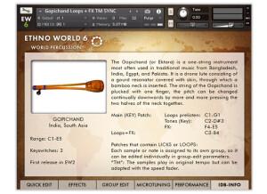 Best Service Ethno World 6 Complete