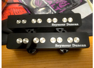 Seymour Duncan SJB-3 Quarter Pound for Jazz Bass