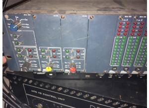 BSS Audio MCS Modular cross-over system