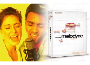 Celemony Melodyne Plug In