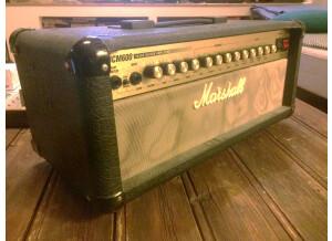 Marshall JCM600 [1997-2000] (63578)