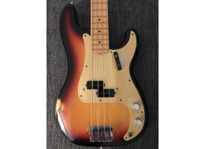 Fender Custom Shop '59 Relic Precision Bass (65549)