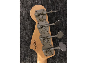 Fender Custom Shop '59 Relic Precision Bass (48092)