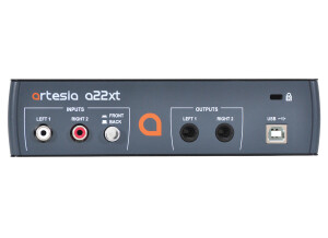 Artesia A22xt