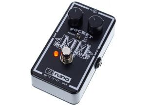 Electro-Harmonix Pocket Metal Muff (47293)