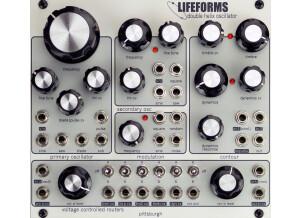 Pittsburgh Modular Lifeforms Double Helix Oscillator