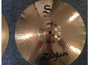 Zildjian S Rock Cymbal Set