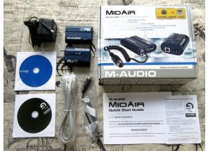 M-Audio MidAir
