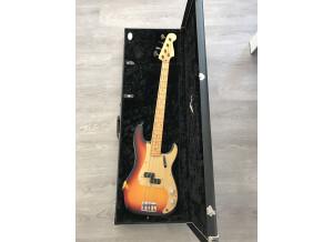Fender Custom Shop '59 Relic Precision Bass (95304)