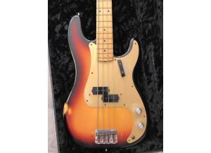 Fender Custom Shop '59 Relic Precision Bass (48841)