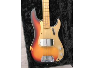 Fender Custom Shop '59 Relic Precision Bass (83490)