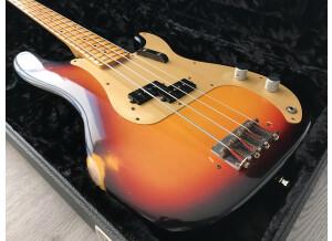 Fender Custom Shop '59 Relic Precision Bass (74169)