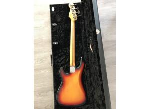 Fender Custom Shop '59 Relic Precision Bass (44957)