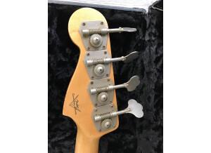 Fender Custom Shop '59 Relic Precision Bass (91936)