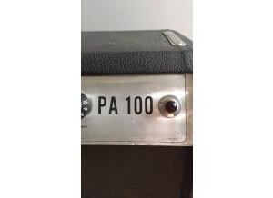 Fender PA 100