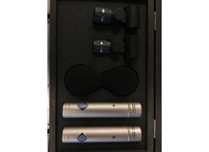 Neumann KM 184 D NX Stereo Set