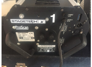 StageTech Proscan 275