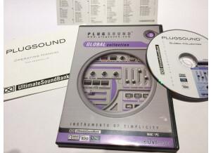 UVI PlugSound Pro (94038)