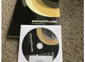 Magix Samplitude 11