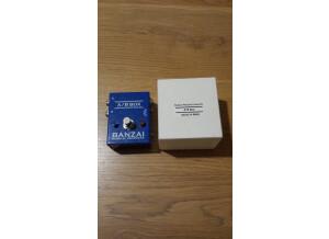 Whirlwind A/B BOX