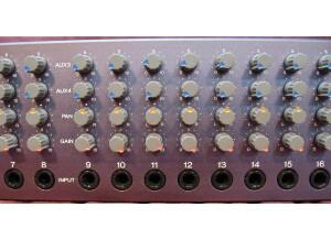 0001750 fostex 2016 rackmount line mixer