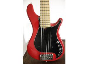 brubaker guitars mjx 5 1505840