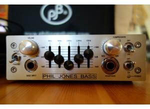 Phil Jones Bass Bass Buddy (58849)