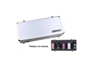mooer firefly m5 valise pour 5 pedales effet guitare