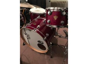 DW Drums classics séries