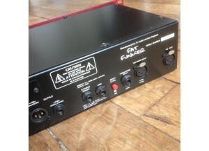 TL Audio Fatfunker