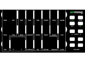 Moog Music Animoog