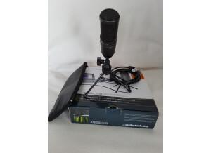 Audio-Technica AT2020USB+ (83736)