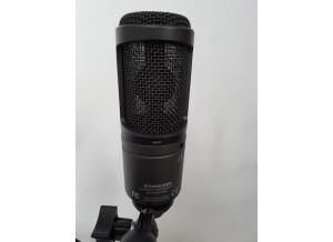 Audio-Technica AT2020USB+ (78204)
