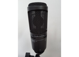 Audio-Technica AT2020USB+ (39701)
