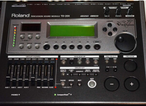 Roland TD-20X Module (21346)