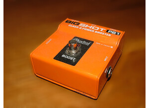 Radial Engineering BigShot PB1 (85121)