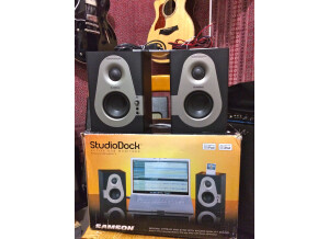 Samson Technologies StudioDock 3i