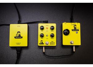 Lightning Boy Audio Lightning Boy II