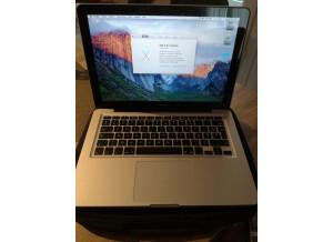 "Apple Macbook pro 13""3 2,53Ghz"