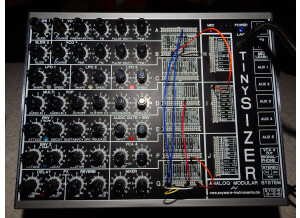 Anyware Instruments Tinysizer (3674)
