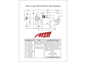 Microtech Gefell UM 92.1 S (67914)