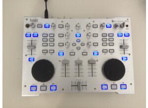 hercules dj console rmx 517218