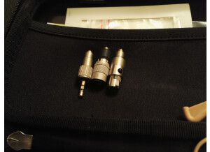 Micro serre tete DPA dfine   02